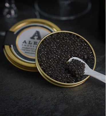 Royal Siberian Caviar ( 100 gr)