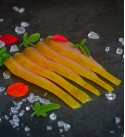 Saged Smoke Trout Fish (170-220 gr)