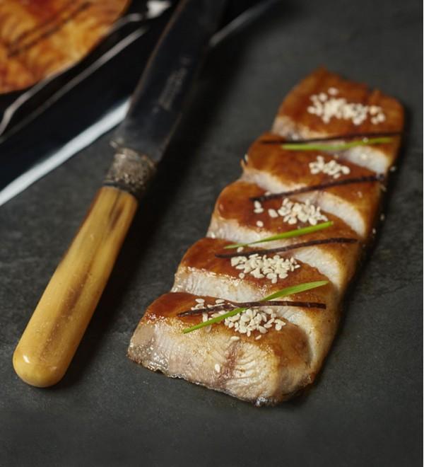 Smoked Eel ( Unagi ) 220-250 gr
