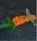 Solmon Gravlax (100/150/250 gr)
