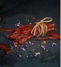 Dry – Aged Salmon Jerky  ( 150gr )