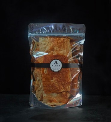 Crispy Crackers ( 150 gr)